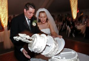 big cake fail
